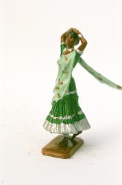 Nautch Girl