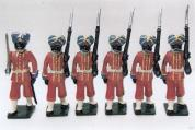 D130 Dhrangadhra Regiment at Slope
